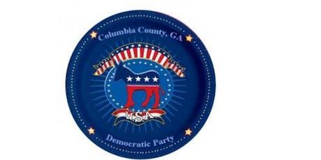 Columbia County Democratic Committee Meeting tickets