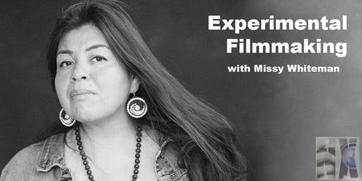 Experimental Filmmaking with Missy White