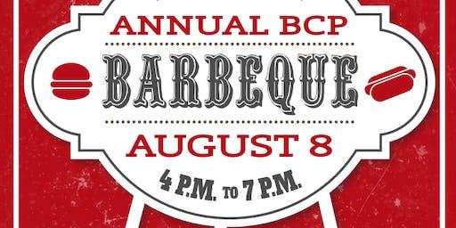 Annual BCP BBQ
