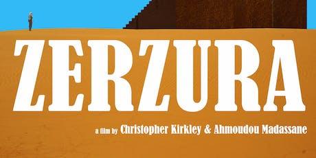 Movie Screening: Zerzura tickets