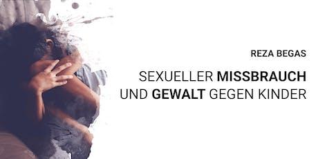 Sexueller Missbrauch und Gewalt gegen Kinder Tickets