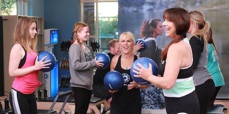 BCB Workout with Club Pilates! (Eden Prairie, MN) tickets