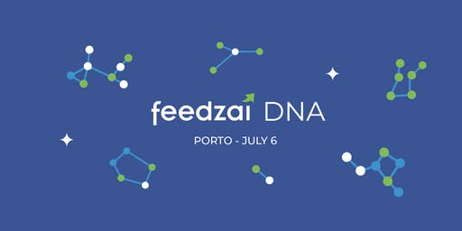 Welcome to Feedzai DNA - Porto Open House