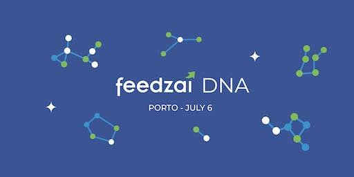 Welcome to Feedzai DNA - Porto Open House