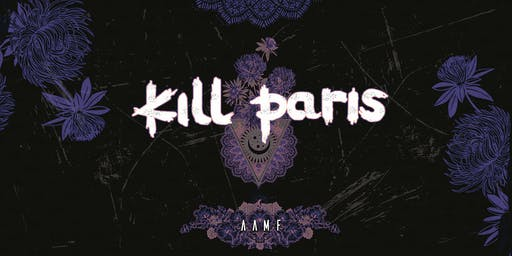 AAMF: Kill Paris