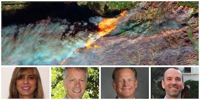 The Future of Fire in Santa Barbara County