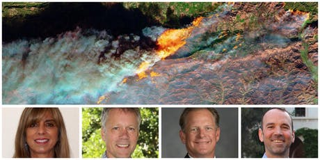 The Future of Fire in Santa Barbara County tickets