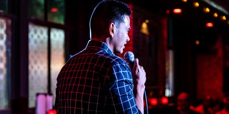 Intro to Stand-Up Comedy: Free Class Night (Jacksonville, FL) tickets