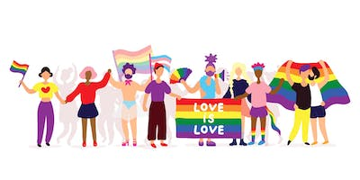 TECH TO Collective : Pride Week Social