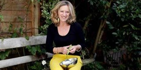 The 3rd Cookbook Festival Supper Club with Lindsey Bareham tickets
