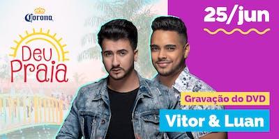 DEU PRAIA - Vitor & Luan