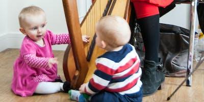 Babigloo Concert for Babies