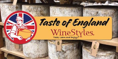 Taste of England Cheese Tour tickets