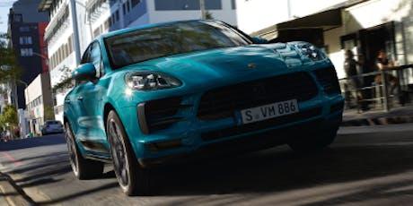 Porsche Beaverton Macan Launch Event tickets