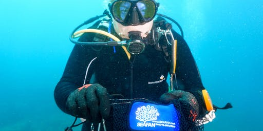 9th Annual Southeast Florida Reef Cleanup- Jupiter Dive Center