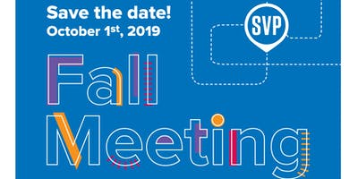 SVP Fall Meeting 2019