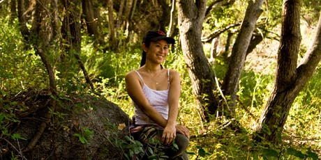 Learn Forest Bathing in Rancho Penasquitos tickets