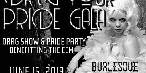 Drag Your Pride Gala