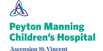 20th Annual Peyton Manning Children's Hospital Fall Pediatric Conference - Sponsorship and Exhibitor