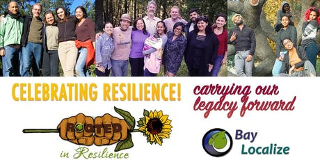 Celebrating Resilience: Carrying the Legacy Forward tickets