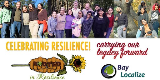 Celebrating Resilience: Carrying the Legacy Forward