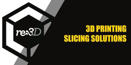 3D Printing Slicing Solutions Class - Houston tickets