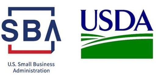 Increase Rural Business Lending in Rural Areas Through Government Programs - Port Huron