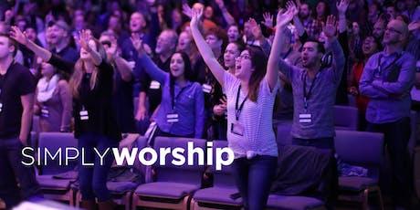 Simply Worship 2019 - Shrewsbury, MA tickets