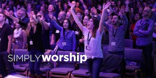Simply Worship 2019 - Shrewsbury, MA