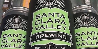 Check Point Santa Clara Happy Hour
