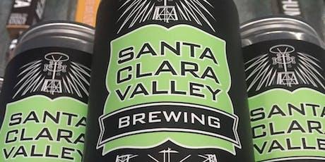 Check Point Santa Clara Happy Hour tickets