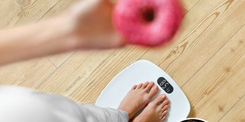 How to Achieve and Maintain a Healthy Body Weight for Life!