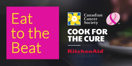 Eat to the Beat 2019 Presented By KitchenAid® tickets
