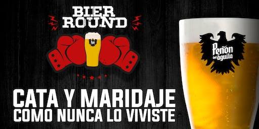 Bier Round - Santa Fe