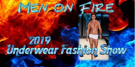 2019 Balcony Underwear Fashion Show tickets