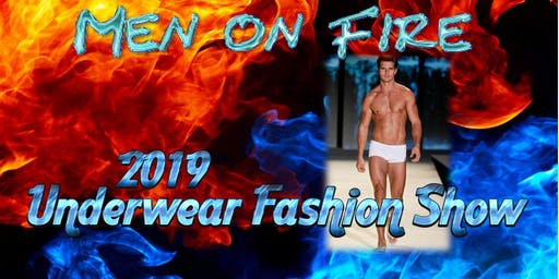 2019 Balcony Underwear Fashion Show