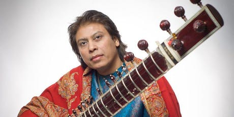 Nordlys Global Voices: Ustad Shafaat Khan's East Meets West tickets
