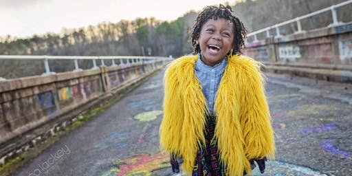 Expressive Portraits with Tamara Lackey