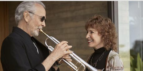 Herb Alpert and Lani Hall tickets