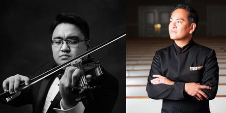 FilAm Music Foundation NFP  Presents  A Violin and Piano Duo Recital tickets