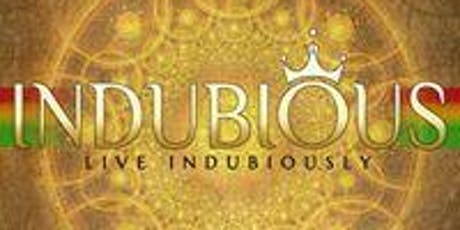 Indubious presented by DIg Beats Productions tickets