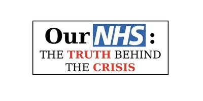 SELL-OFF - a film by Peter Bach (#SaveOurNHS)