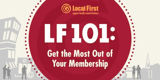 LF 101: Get the Most Out of Your Membership