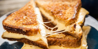 2019 Twin Cities Grilled Cheese Festival