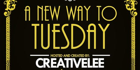 A New Way To Tuesday Happy Hour tickets