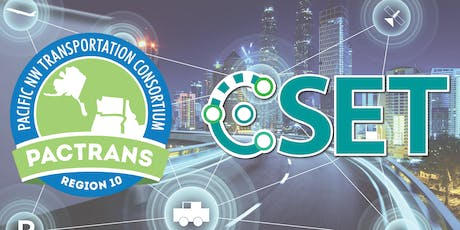 2019 PacTrans | CSET Regional Transportation Conference tickets