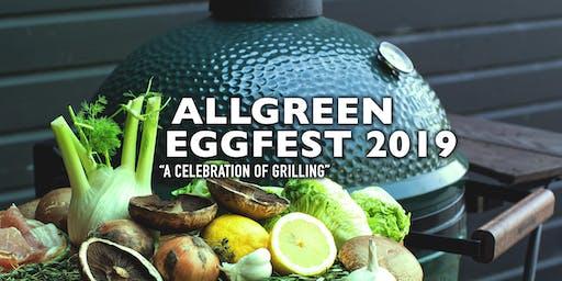 Allgreen Eggfest