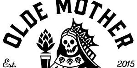 Olde Mother BEER DINNER  tickets