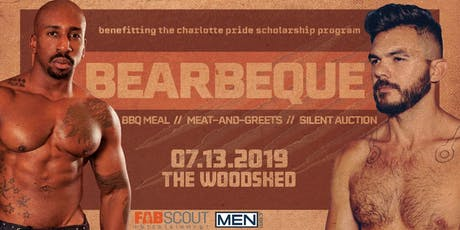 BEARBEQUE tickets