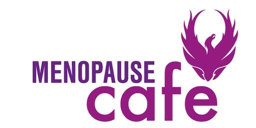 Menopause Cafe De Winton
